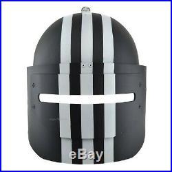 Killa Helmet Russian Replica of Maska-1 Sch with Steel Vizor Black Edition