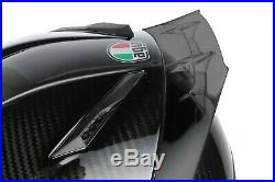 L 59-60 2019 Agv Pista Gp-r Project 46 3.0 #motogp Testing Racing Crash Helmet