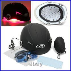 LLLT Loss Laser Cap 128 Diodes Laser Growth System Helmet