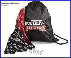 Lincoln Electric Viking 1840 Aztec Auto Darkening Welding Helmet K4175-3