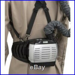 Lincoln Viking 3350 PAPR Powered Air Purifying Respirator Welding Helmet K3930-1