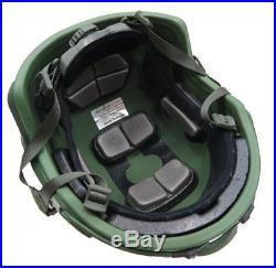 LongFri Tactical Ballistic Helmet