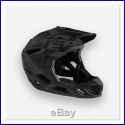 MET Parachute Full Face MTB Helmet