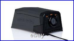 MOHOC Elite Ops 12MP Helmet Camera, 1080p HD Video MHDBK Color Black/Grey