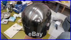 Mandolorian Helmet Prop Replica