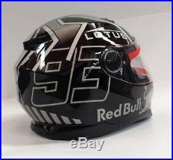 Marc Marquez Helmet Moto Gp Double Visor Casco Marc Marquez Motogp