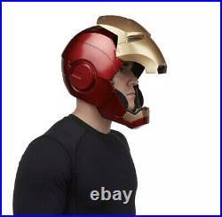 Marvel Legends Iron Man Electronic Helmet BY Hasbro Avengers Brand New Sealed