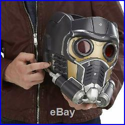 Marvel Legends Series Star-Lord Electronic Helmet PREORDER FREE US SHIPPING