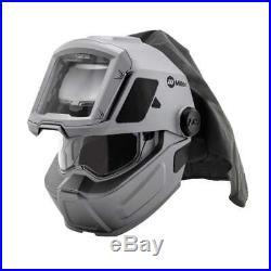 Miller 265305 Helmet Assembly Only for T94i-R PAPR No Lens Assembly