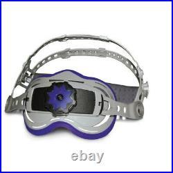 Miller 280045 Digital Infinity Welding Helmet with ClearLight Lens Black