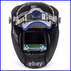Miller 280047 Digital Infinity Welding Helmet with ClearLight Lens Black Ops