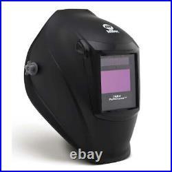 Miller 282000 Digital Performance Welding Helmet with ClearLight Lens Black