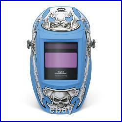 Miller Digital Performance Crusher Auto Darkening Welding Helmet (282005)