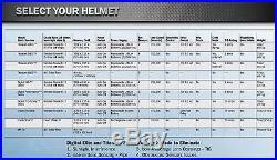 Miller Vintage Roadster Digital Elite Auto Darkening Welding Helmet (281004)
