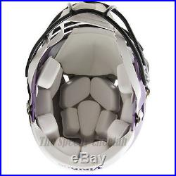 Minnesota Vikings Riddell NFL Full Size Authentic Speed Football Helmet
