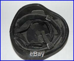 NEW MODEL Israeli PASGT Polyethylene Helmet Light Weight Level IIIA (3A) HPPE