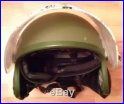 NEW NPP-CLASS SPETSNAZ Bulletproof Helmet ZSH-1 FSB SOBR With Visor
