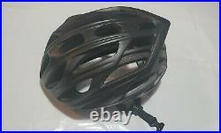 NEW Specialized S-Works Prevail Helmet MIPS Size Medium Matte Black