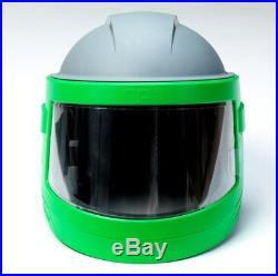 NOVA3 BLAST CLEANING HELMET ABRASIVE SHOTBLASTING blast helmet sandblasting NV 3