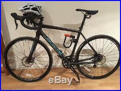 New Whyte RD7 Somerset Bike 53cm frame with helmet LONDON only
