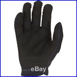 ONeal Element Black motocross dirt bike gear Helmet Jersey Pants Gloves combo