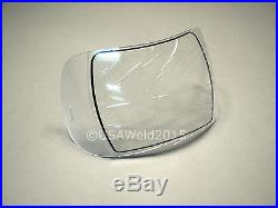 OPTREL VEGA VIEW 2.5 Expert Series Welding Helmet 1006.600 SWISS MADE