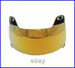 Oakley Legacy Shield Prism 24 K Helmet Visor