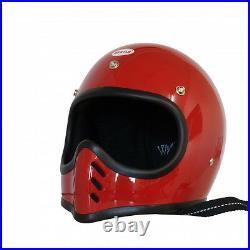 Ocean Beetle Mtx Helmet (made In Japan) Vintage Low Profile