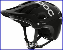POC Tectal Helmet Uranium Black Medium/Large