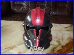 Phase II Clone Trooper Republic Commando Helmet
