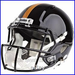 Pittsburgh Steelers Riddell Speed NFL Full Size Replica Football Helmet