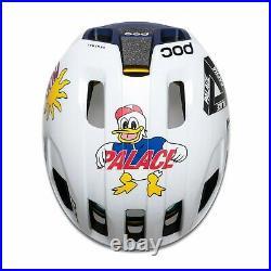 Rapha x Palace Poc Ventral Spin Helmet Medium Sold Out RARE Ltd Edition