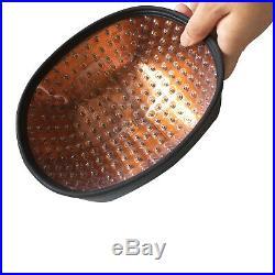 Refurbished Laser 272 Diodes Cap Treatment Hair Growth/Loss Helmet for Women&Men