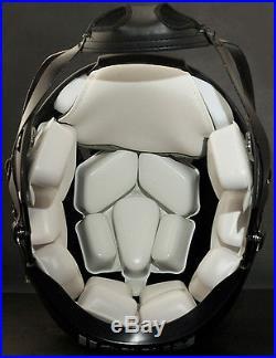 Riddell Revolution SPEED Classic Football Helmet (Color GLOSS WHITE)