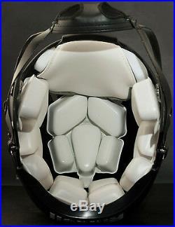 Riddell Revolution SPEED Classic Football Helmet (Color MATTE BLACK)