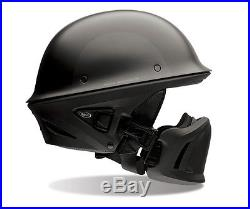 SHIPS SAME DAY Bell Rogue Motorcycle Helmet (Matte Black, DOA Ghost, Airtrix.)