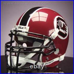 SOUTH CAROLINA GAMECOCKS Schutt XP Full Size AUTHENTIC Gameday Football Helmet