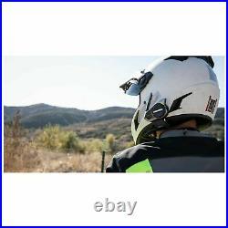 Sena 50S Bluetooth Motorcycle Helmet Intercom Headset Dual Pack 50S-01D