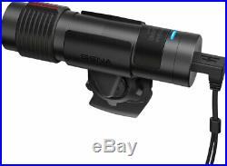 Sena Prism Tube WiFi Action Camera for Motorcycle Helmet PT10-10