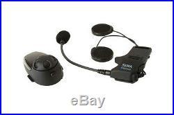 Sena Smh10 Single Kit Bluetooth Helmet Intercom Motorcycle Headset Motorbike