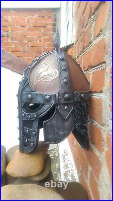 Skyrim Stormcloak Helmet Whiterun Guard' Inspired TES V Elder Scrolls props