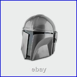 Special Mandalorian Helmet Bundle In Stock Star Wars
