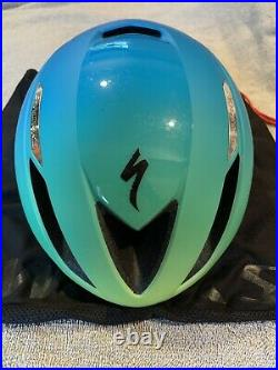 Specialized S Works Evade helmet