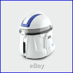 Star Wars 501st Legion Clone Trooper Phase 2 Helmet