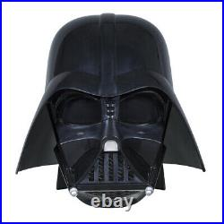 Star Wars Black Series Darth Vader Helmet