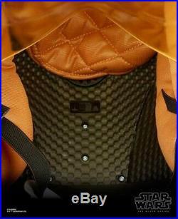 Star Wars Black Series Luke Skywalker X-Wing Pilot Electronic Helmet In Stock