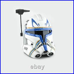Star Wars Captain Rex Clone Trooper Helmet