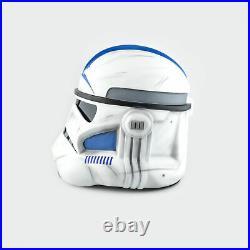 Star Wars Clone Trooper Phase 2 Fives Helmet