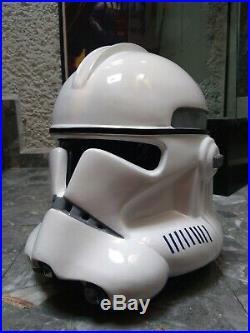 Star Wars Clonetrooper Helmet Prop
