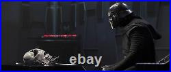 Star Wars Darth Vader Pyre Helmet Limited Edition Prop Replica EFX Force Awakens